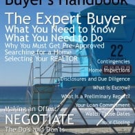 Buyer's Handbook Magazine Cover