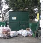 Trash in Carlsbad