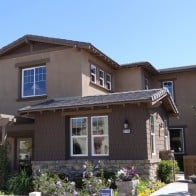 Model Home in Carlsbad
