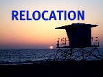 Relocation Button