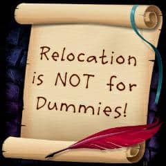 Relocation is not for Dummies