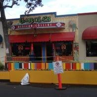 Garcia's Mexican Restaurant Carlsbad 1