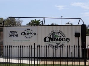 Choice Superfood Bar and Juicery
