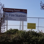 New Carlsbad Fire Station