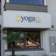 Yoga Studio in Carlsbad 1