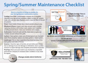 Spring_Summer_Maintenance_and_DST_Reminder_2015