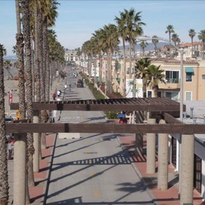 The Strand – Oceanfront Homes in Oceanside