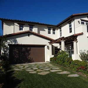 New Carlsbad home