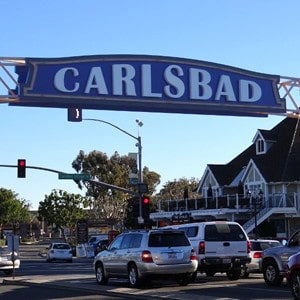 Downtown Carlsbad Village