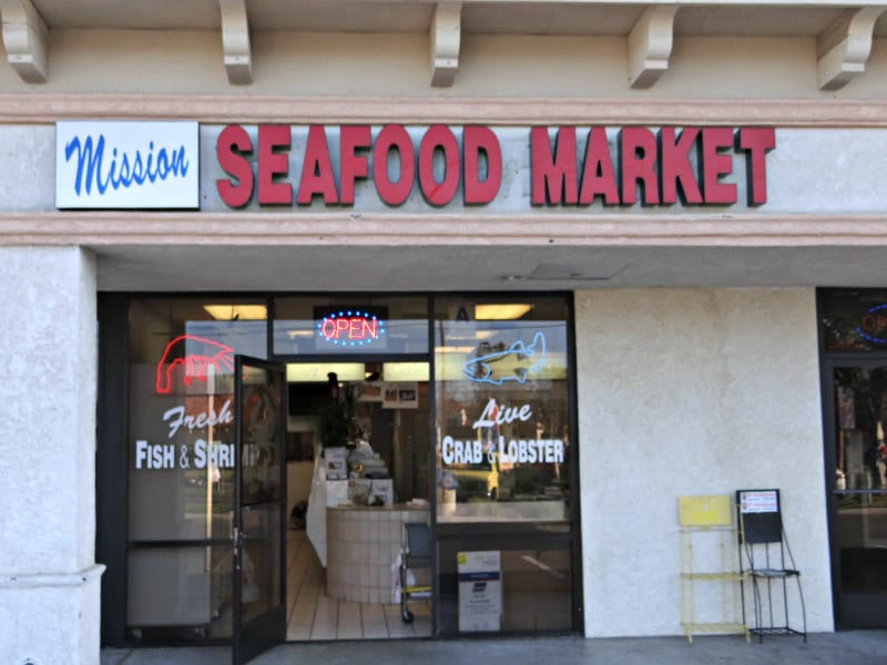 All about the oceanside california at home in carlsbad for Oceanside fish market