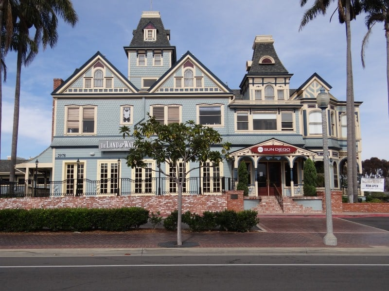 All About Carlsbad Village In Carlsbad California At