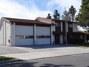 Old Carlsbad Fire Station 3