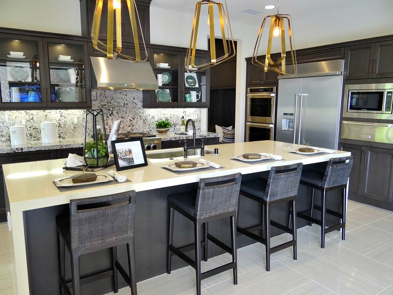 New Homes For Sale At The Vistas At Robertson Ranch