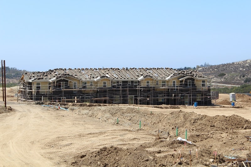 The Preserve New Homes Oceanside Ca