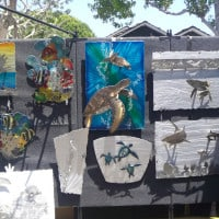 art fair in Carlsbad