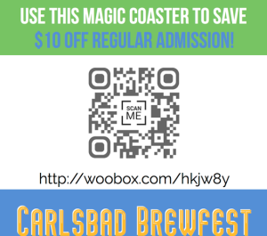 Carlsbad_Brewfest_special_offer