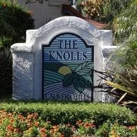 The Knolls HOA community in Carlsbad