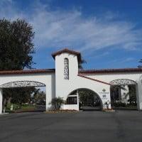 main-gate-at-the-omni-la-costa-resort
