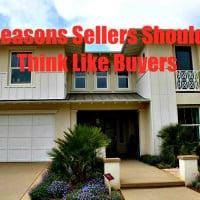 Reasons sellers should think like buyers