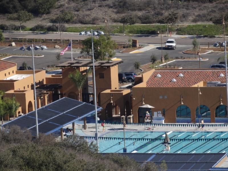 Alga Norta Community Park Aquatic Center