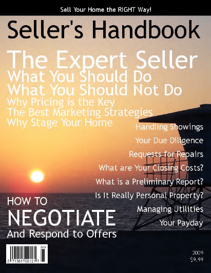 Seller's Handbook for my Clients