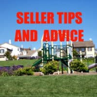 Seller Tips and Advice