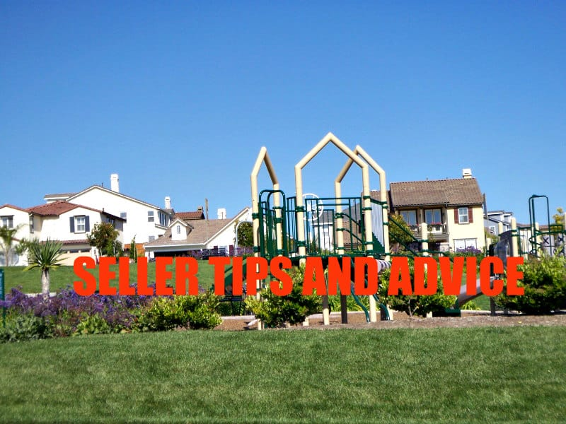 Home Seller Tips and Advice