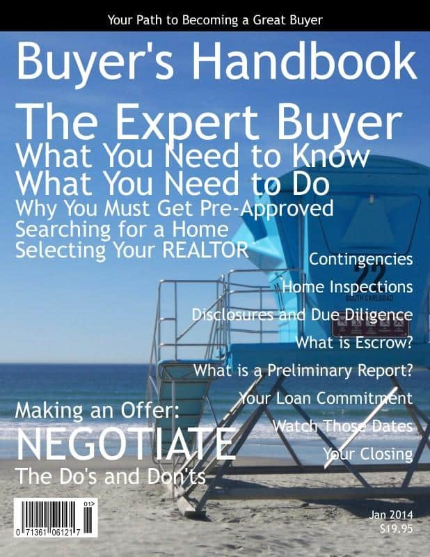 My FREE Buyer's Handbook