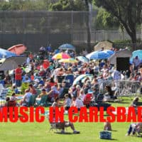 Music EVents in Carlsbad