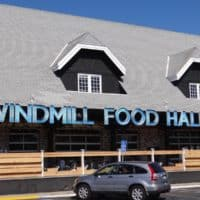 Carlsbad Windmill Food Hall