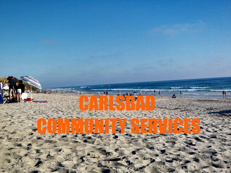 Carlsbad Community Services