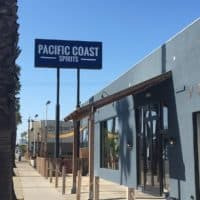 Pacific Coast Spirits in Oceanside