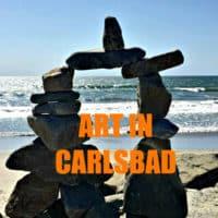 Art in Carlsbad