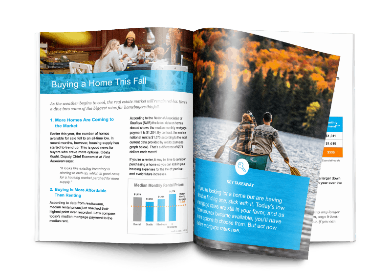 Fall 2021 Home Buyer Guide