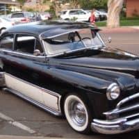Classic Car Night in Encinitas